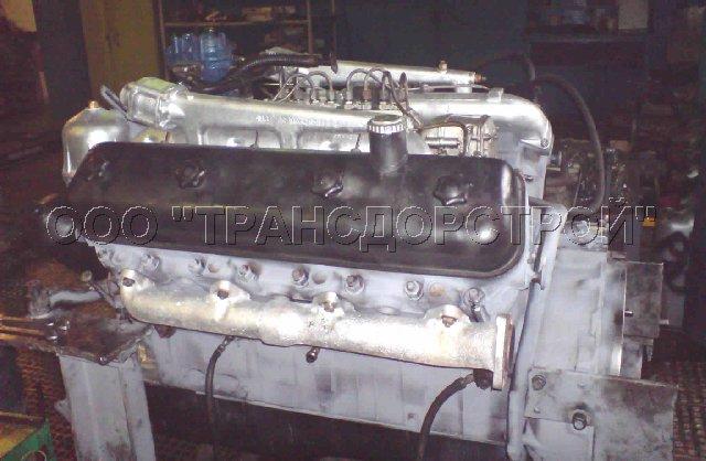 Скачать руководство по ремонту двигателя ямз 236.